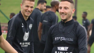 Milićević strijelac u pobjedi nad PSV-om