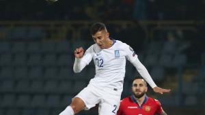 Napoli zainteresovan za grčke defanzivce