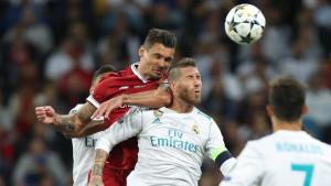 Lovren: Zbog Salaha sam namjerno laktom udario Sergija Ramosa