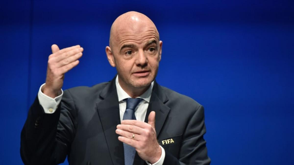 FIFA savezima pomaže s 1,5 milijardi dolara