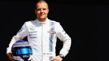 Bottas: Mogu pobijediti Vettela i Hamiltona