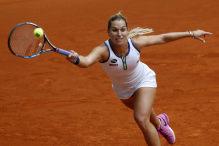 Cibulkova u finalu WTA turnira u Madridu