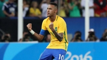 Fantastični Neymar za plasman Brazila, novi poraz Urugvaja