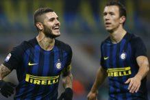 Icardi: Neka Perišić ode ako je već nesretan u Interu