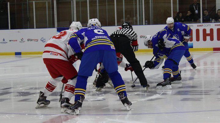 Bh. hokejaši doživjeli težak poraz od Turkmenistana