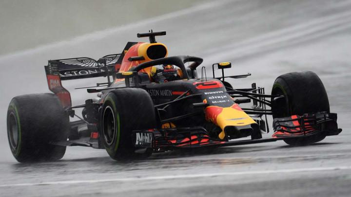 Ricciardo: Trebalo mi je novo iskustvo