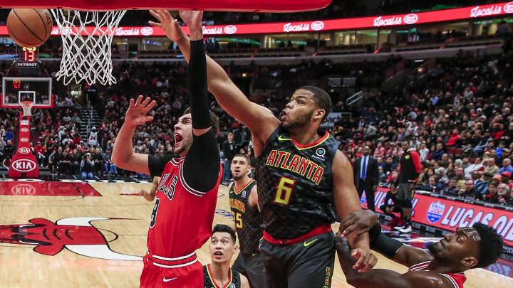Sinoć je odigrana treća najefikasnija NBA utakmica ikada, znate li koje su na prva dva mjesta?