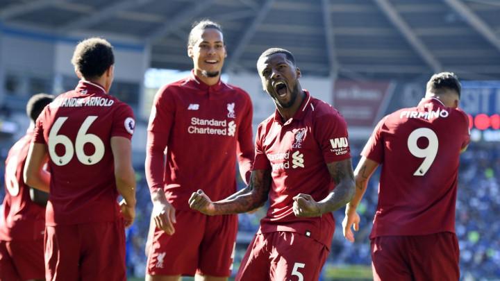 Da li su toliki nesretnici? Liverpoolu ni rekordan broj bodova možda neće biti dovoljan za titulu