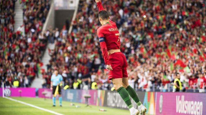 Švicarci će večeras sanjati Ronalda, a Portugalci bi mu trebali napraviti spomenik
