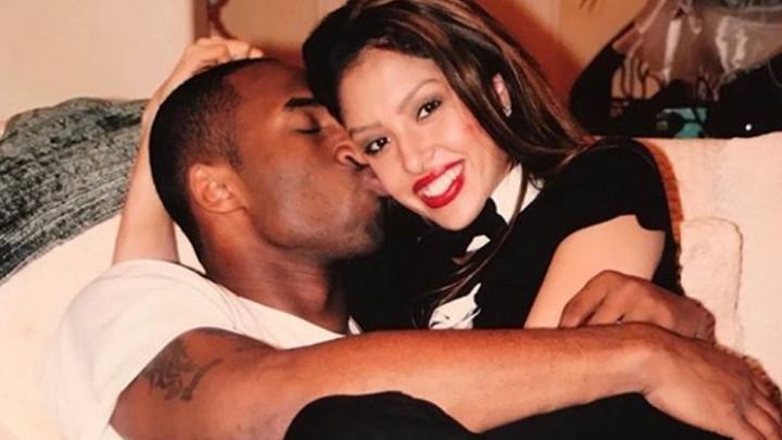 I kamen bi zaplakao: Supruga Kobea Bryanta emotivno obilježila godišnjicu  braka