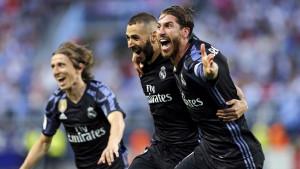 Ramos, Modrić i Benzema 25 minuta vikali na saigrače: Marcelo priznao krivicu!