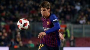 Paratici je zbog njega išao u Španiju, ali je Barcelona sada donijela konačnu odluku