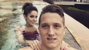 Igrači Napolija žive u strahu: Nova žrtva supruga Piotra Zielinskog