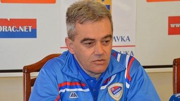 Upravni odbor Borca prihvatio Jagodićevu ostavku