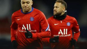 PSG uskoro potpisuje nove ugovore sa svojim najvećim zvijezdama