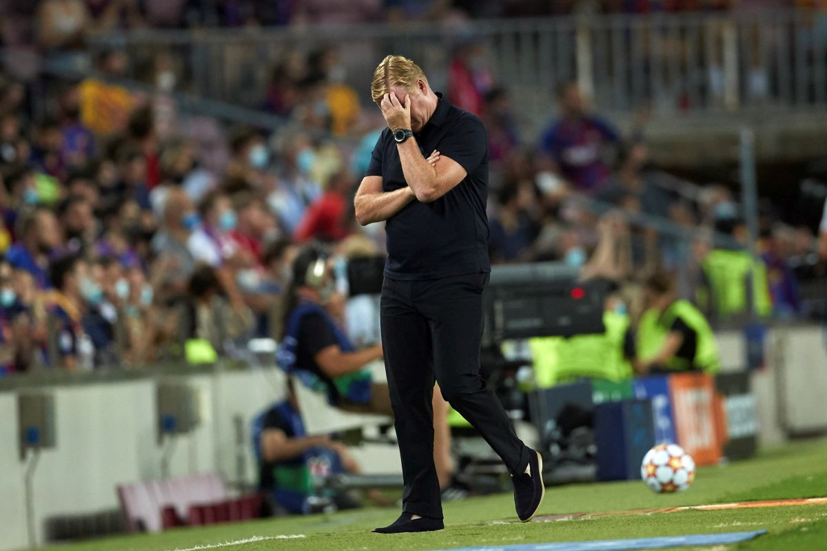 Prvi meč u Ligi prvaka bez Messija Barceloni je donio historijsko poniženje