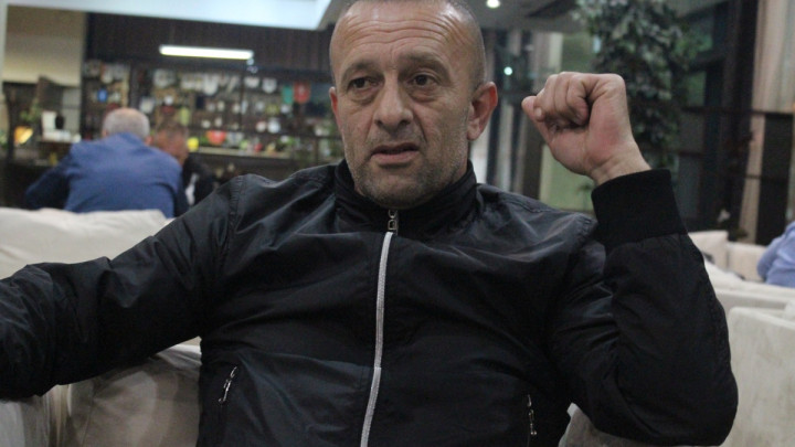 Brkić: Na treninge Čelika dolazio sam biciklom iz Kaćuna, a sada je djeci mrsko i ulicu preći