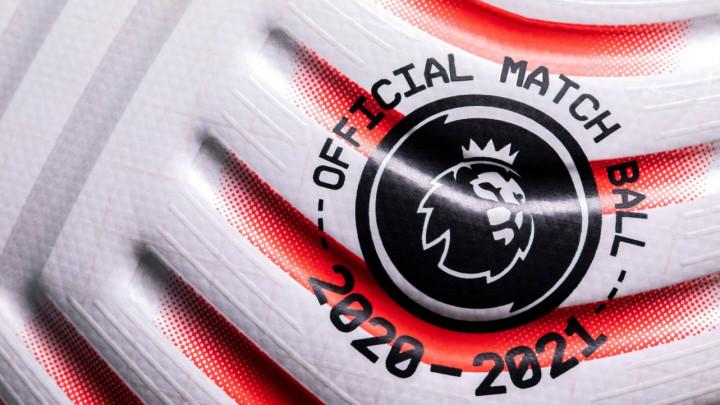 Predstavljena nova lopta za Premier ligu
