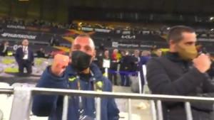 Legende se nikad neće odreći: Došao je zbog Villarreala i završio na rukama fudbalera