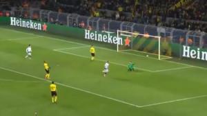 Harry Kane je srušio i posljednju nadu navijača Dortmunda