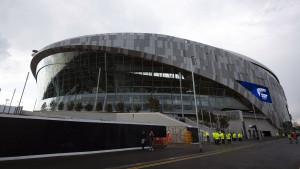 Sagradili stadion od milijardu funti i plus zaradili ogroman novac