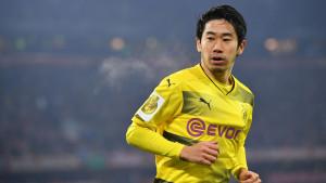 Shinji Kagawa pronašao 'mirnu luku': Pristao igrati za drugoligaša