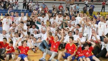 Vogošća osvajač Kupa Bosne i Hercegovine!