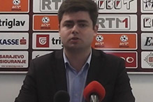 Zalihić: Prikriveni fašizam radi o glavi FK Velež
