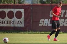 """""""Želim se dokazati na Koševu, idol mi je Luis Suarez"""""""
