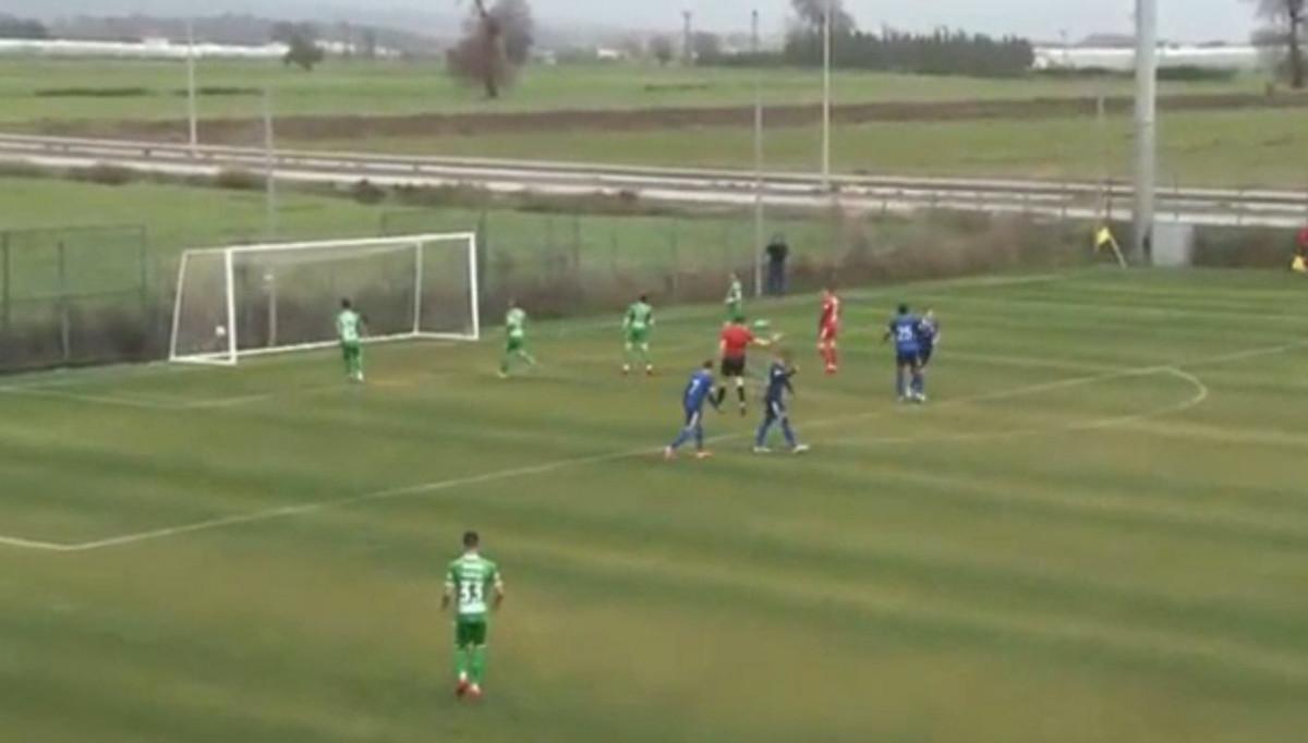Pogledajte sjajan dribling i gol Arežine za pobjedu Tuzla Cityja