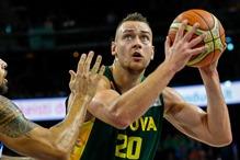 Litvanija bez Motiejunasa putuje u Rio?