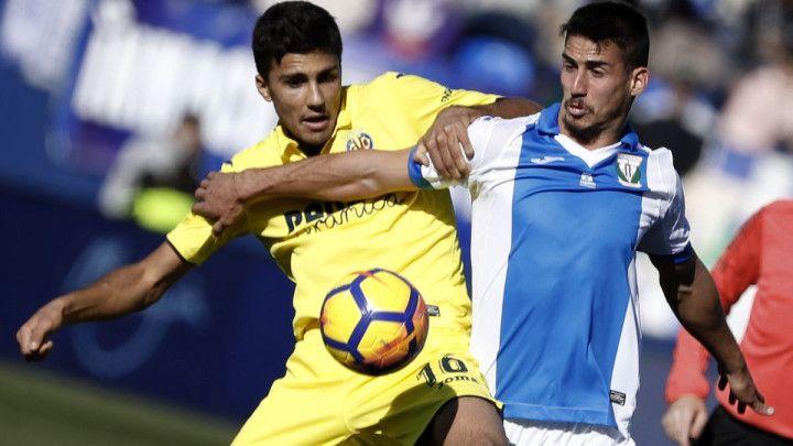 Leganes pobjedom protiv Villarreala prekinuo seriju poraza