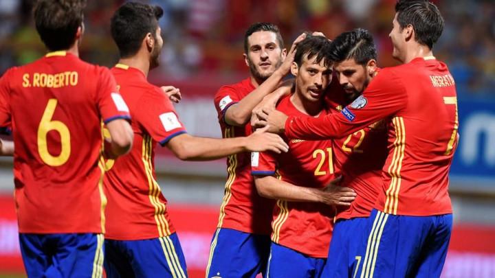 Nakon Inieste i Piquea reprezentacija Španije ostala bez još jedne zvijezde