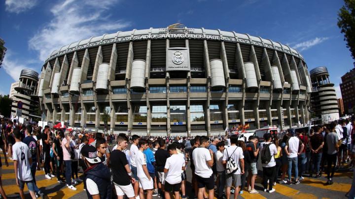 Na predstavljanju Hazarda više navijača nego na četiri domaće utakmice Reala iz prošle sezone