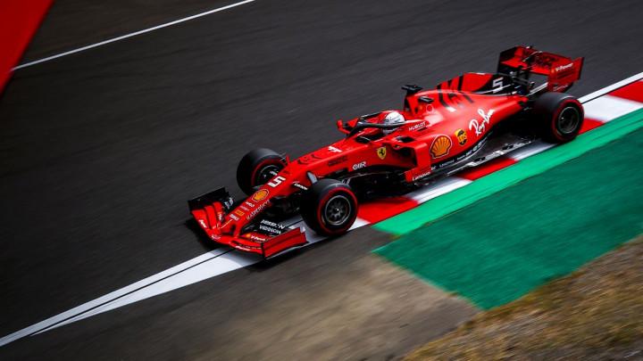 Kvalifikacije i trka Formule 1 istog dana
