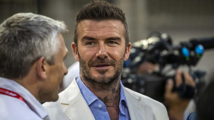 Beckham izabrao trenera za Inter Miami?