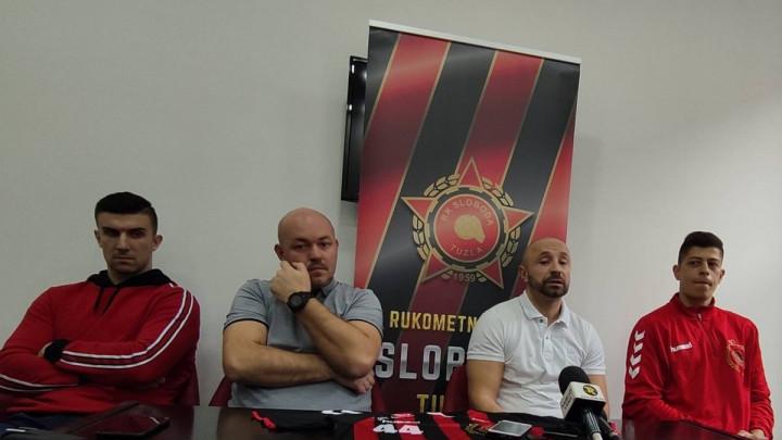 Održana press konferencija Slobode: Ekipa je spremna, imamo i novog igrača iz Zadra