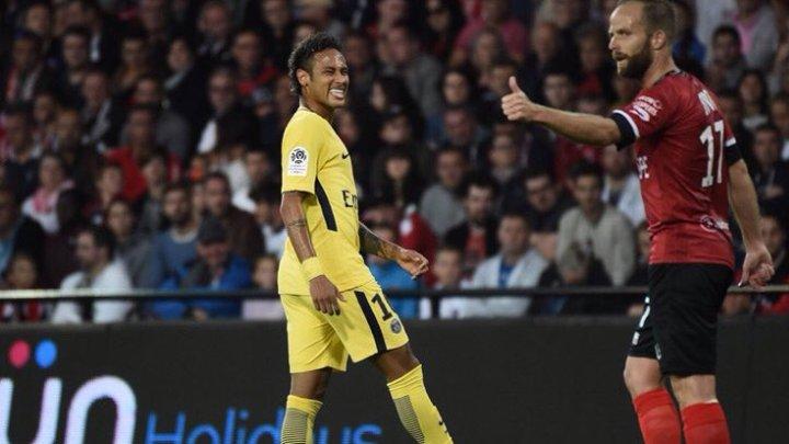 """""""S novcem uloženim u Neymara, naš klub bi živio 15 godina"""""""