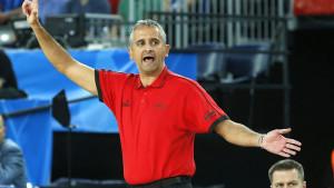 Igor Kokoškov zvanično na klupi Fenerbahčea