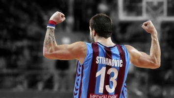 Stipanović ubacio 15 poena u pobjedi Trabzonspora