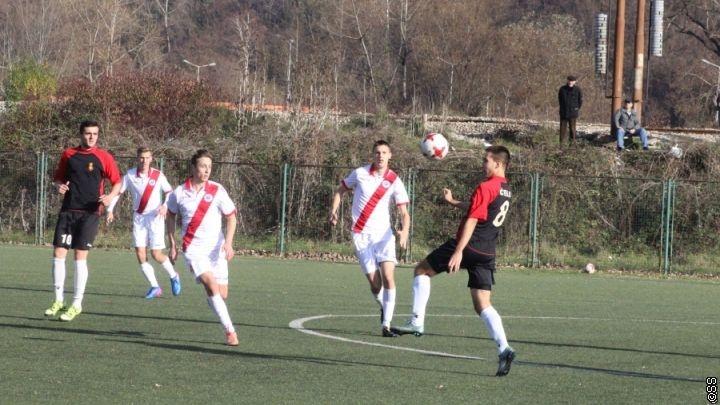 Zrinjski u Zenici riješio pitanje prolaska u polufinale