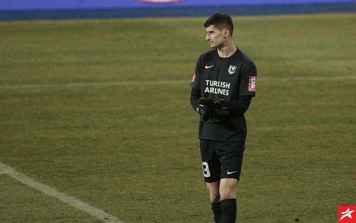 Vladan Kovačević se pohvalio na Instagramu nakon derbija protiv Željezničara