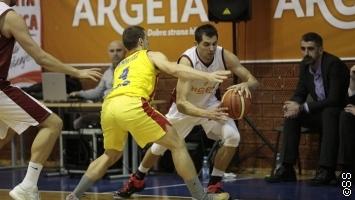 Bosna Royal pregazila Mladost za finale Kupa BiH