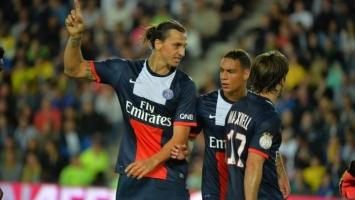 Imao je hrabrosti: Van der Wiel se suprostavio Ibrahimoviću