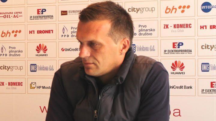 Ivanković: U fudbalu je sve moguće, pa i nadoknaditi 0:2