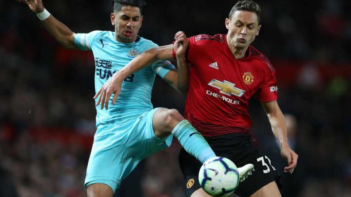 Peh pred derbi: Mourinho bez Matića protiv Chelseaja?
