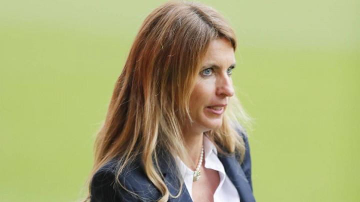 Dvije decenije je radila u Juventusu, a onda je stigao poziv kontroverzong menadžera