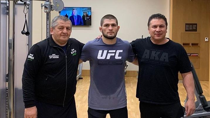 Khabibov otac postavio cijenu za revanš sa McGregorom: Uplatite novac dan nakon meča sa Tonyjem...