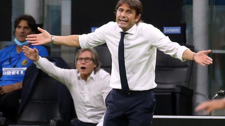 Conte napušta Meazzu, ali se već zna ko bi mogao preuzeti klupu Intera