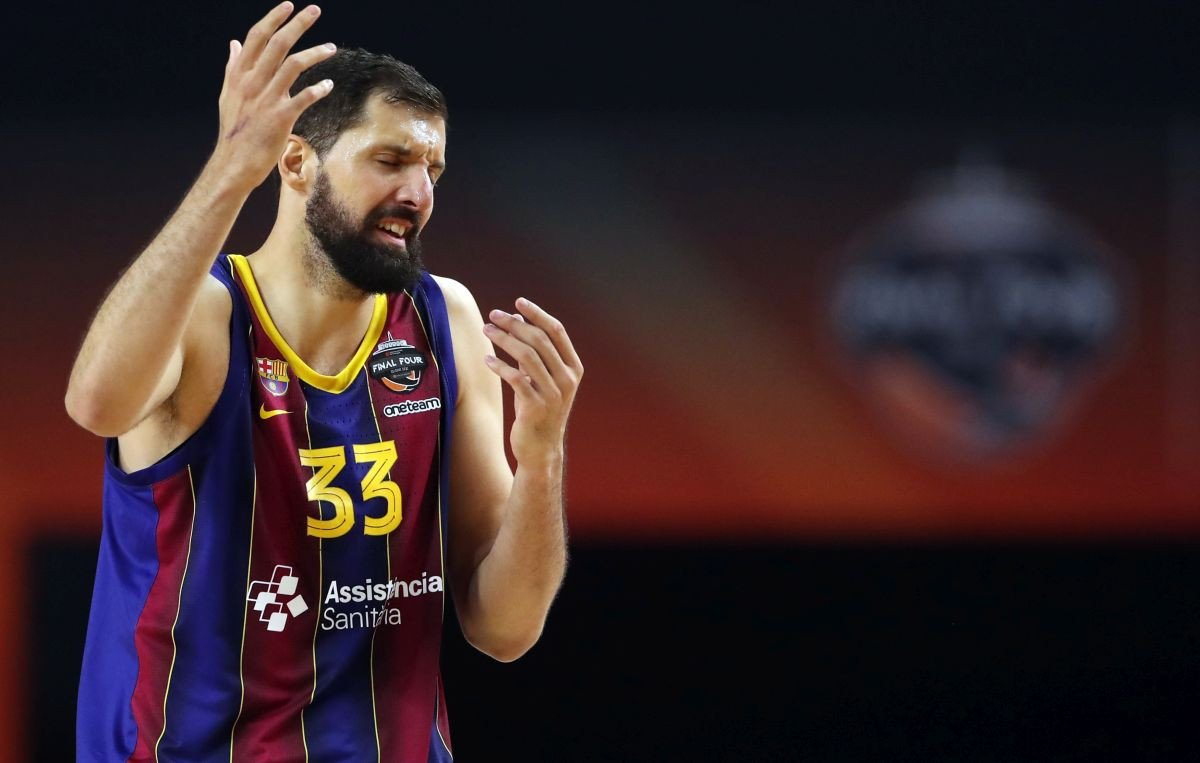 Košarkaški 'slučaj Messi': Barcelona nema novca za Nikolu Mirotića
